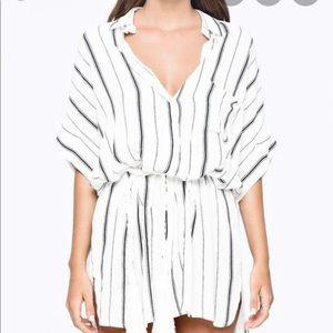 Faithfull the Brand Castaway Dress